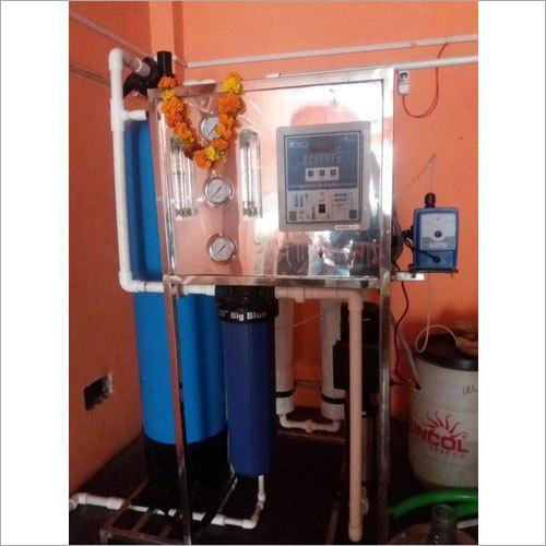 RO Purifier Machine