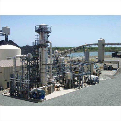 Mild Steel Zero Liquid Discharge System