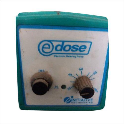 Edose Electronic Metering Pump