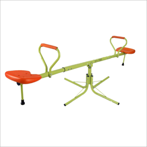FRP Seesaw Seat