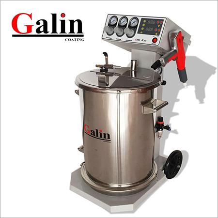 Electrostatic Powder Coating Machine Galin K302