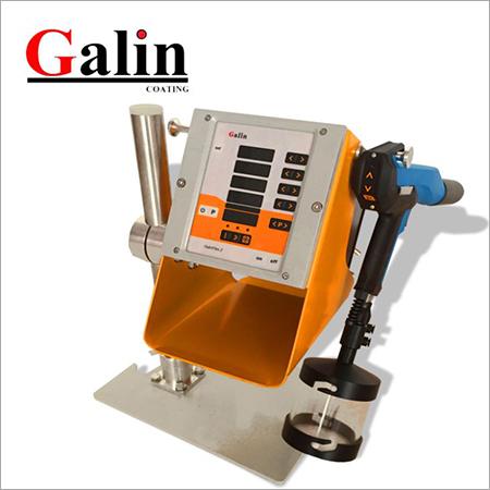 Galin Flex 2C Electrostatic Powder Cup Powder Coating Machine