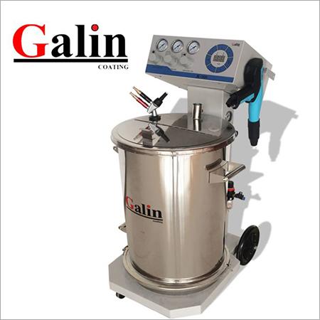 Electrostatic Powder Coating Machine Galin-K306