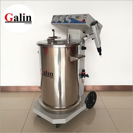 Electrostatic Powder Coating Spray Machine - Galin K303