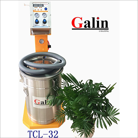 Electrostatic Powder Coating Equipment - TCL-32