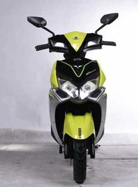 Electric Scooty