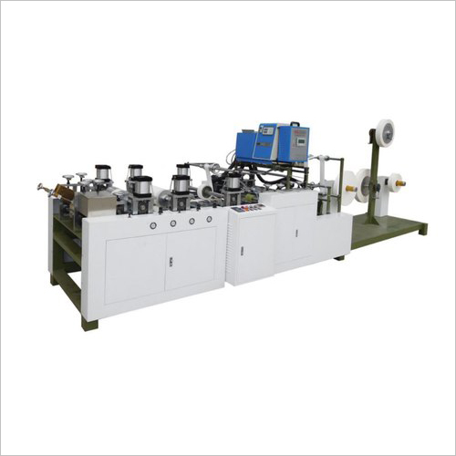 Textile Paper Cover Making Machine