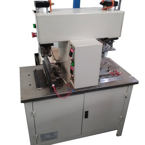 Sweets Box Cover Making Machine