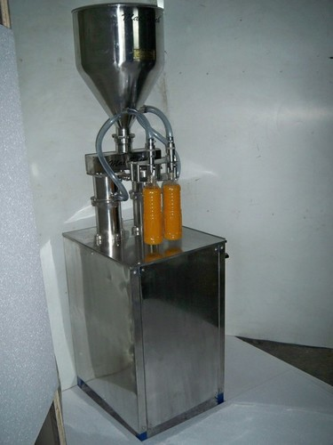 automatic fruit juice packing machine