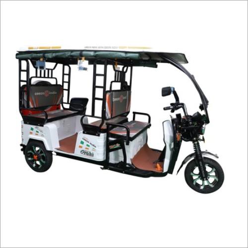 Orahi Electric Rickshaw