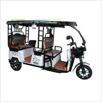 EASY WAY ORAHI E- Rickshaw