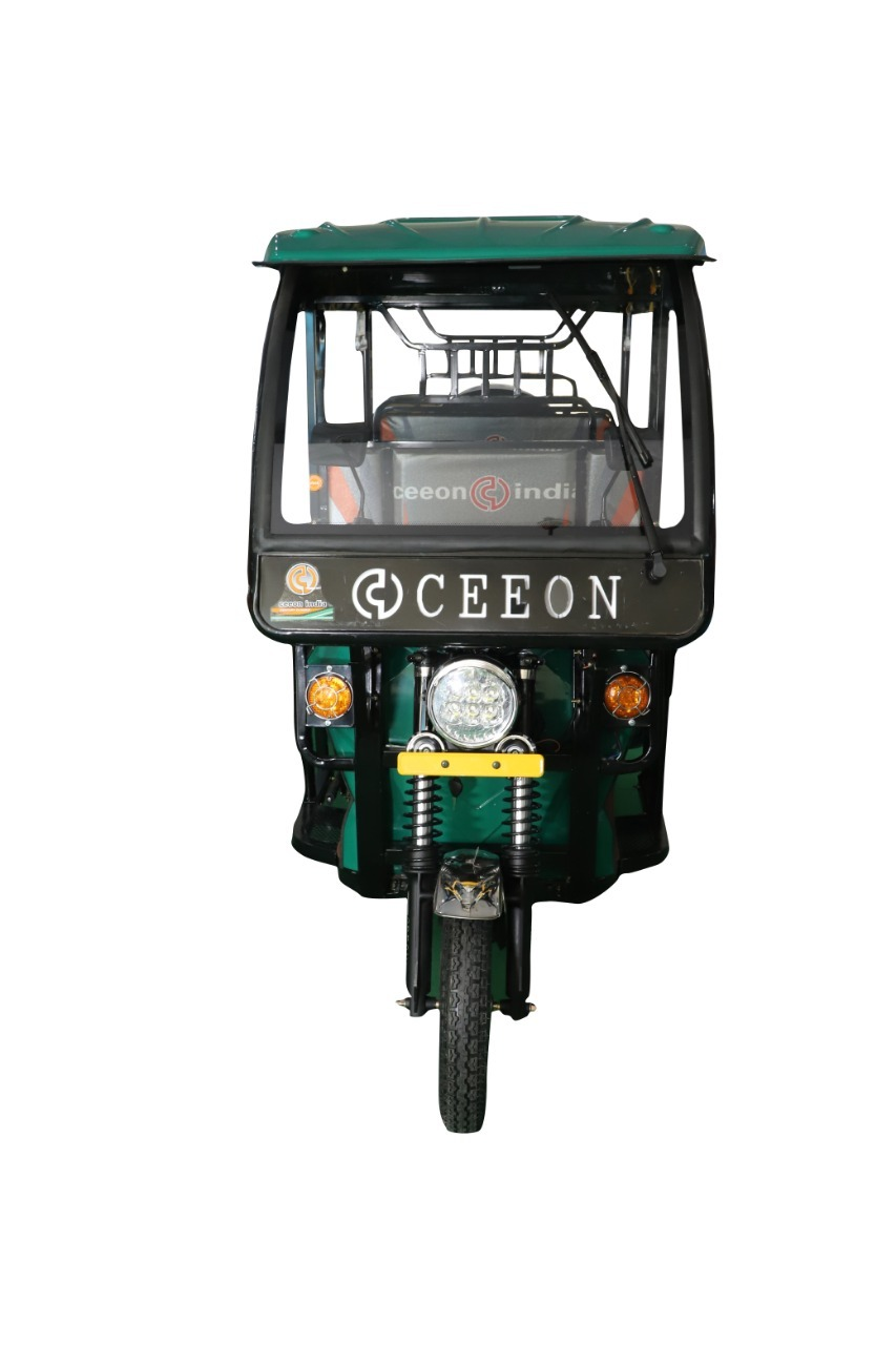 EASY WAY ORAHI E- Rickshaw