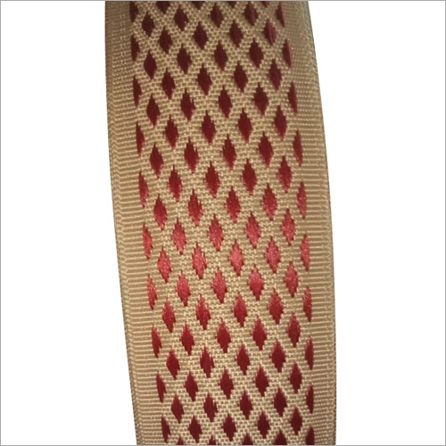 Elastic And Webbing Tape