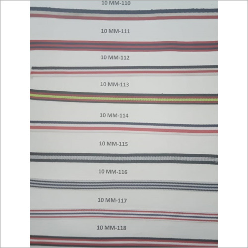 Polyester Garment Tape