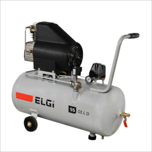 Single-Stage Direct Drive Reciprocating Air Compressors