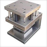 Sheet Metal Press Tool Die