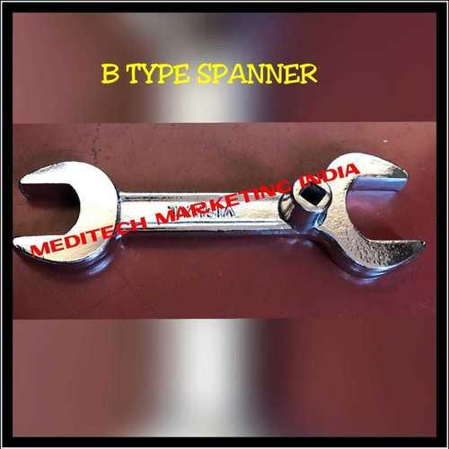 B Type Spanner