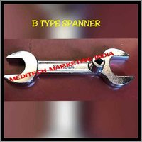 B S TYPE SPANNER