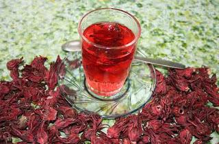 Rosella Tea Manufacturer Exporter India