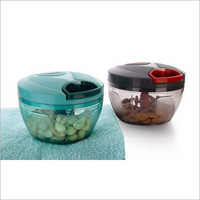 Dry Fruits Chopper