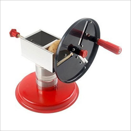 Stainless Steel Potato Wafer Maker for Home