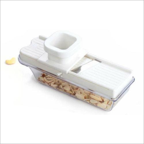 Kitchen Plastic Vegetable Slicer