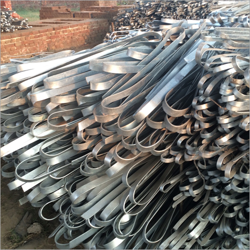 Galvanized Iron Strip