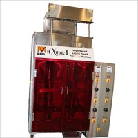 automatic high speed packing machine