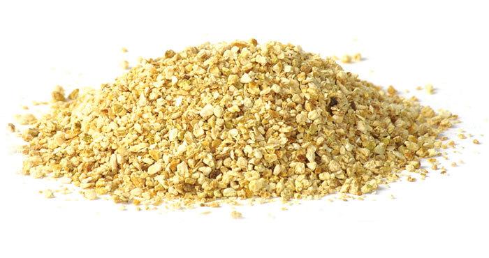 Ginger Granules Manufacturer Exporter India