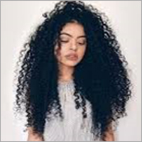 Curly Long Hair Wig