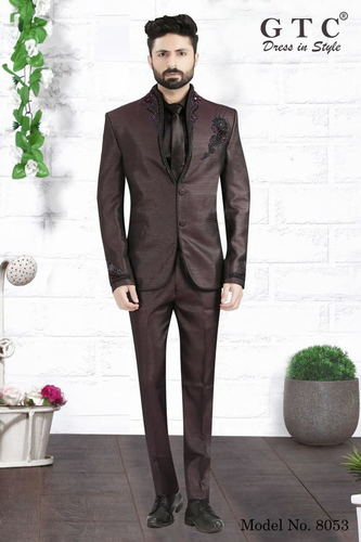 8053 DESIGNER MEN SUIT