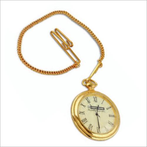 Unisex Pocket Watch