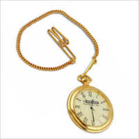 Unisex Pocket Watch
