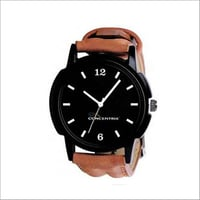 Mens Designer Wrist Watch