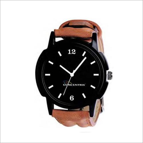 Mens Designer Wrist Watch