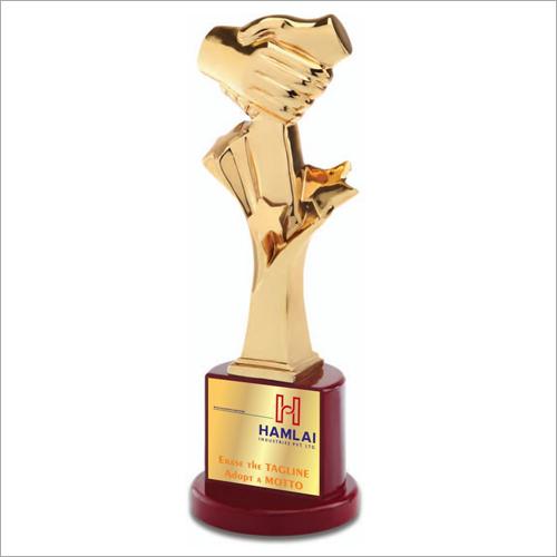 13.5 inch Trophy