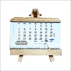 Table Top Calendar