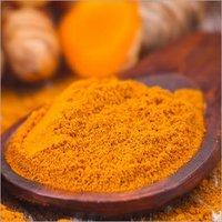 Fresh Turmeric Powder
