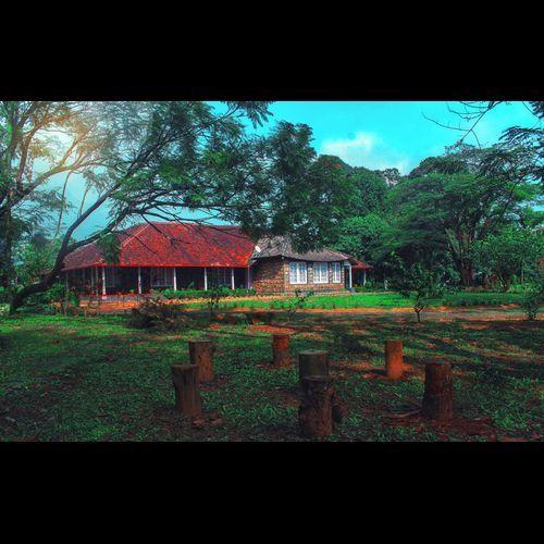 Waynadu Tea Planters Bunglow