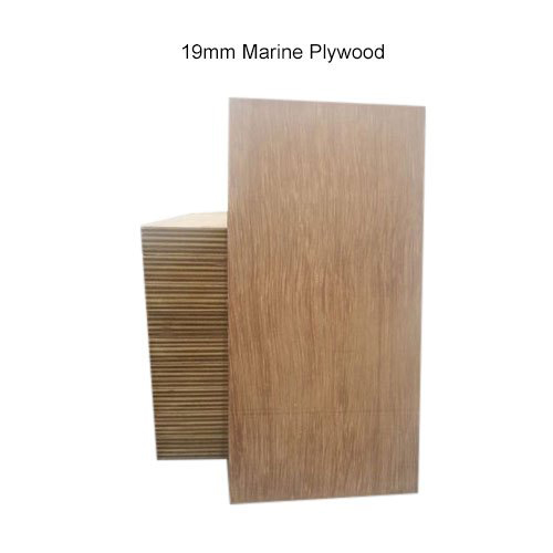 19mm Marine Plywood