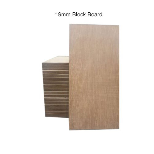 19mm Block Board