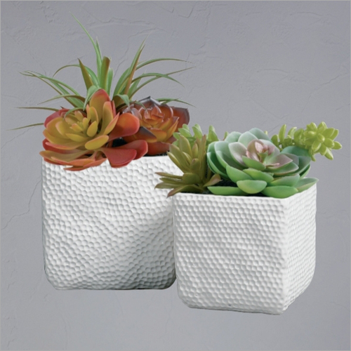 Ceramic Indoor Planter