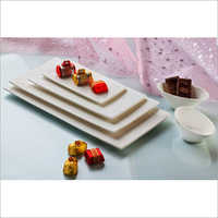 Ceramic Plate Set