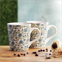 Coffee Mug And Kulhad