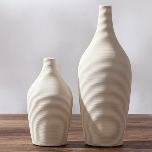 Ceramic Decorative Flower Vase