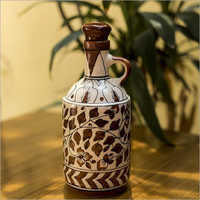 Ceramic Oil Dispenser Bottle