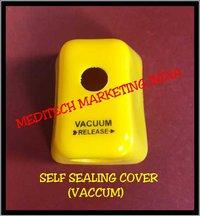 Self Sealing Cover