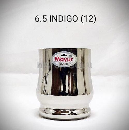 S S Indigo Glass