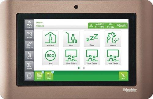 Schneider Home Automation System