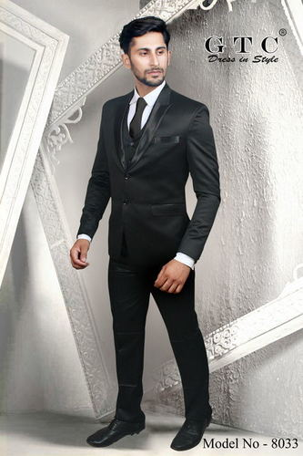 8033 DESIGNER MEN SUIT